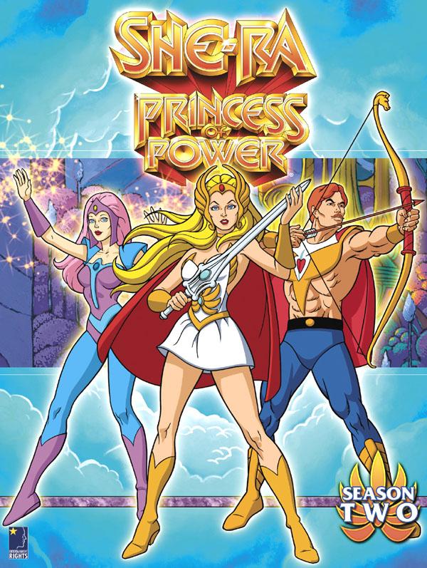 She-Ra - She- Ra, Princess of Power Photo (13489620) - Fanpop