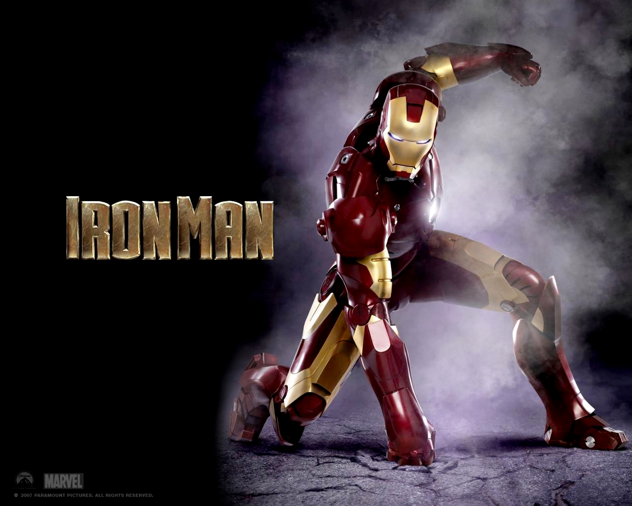 Also available: the IRON MAN the junior novel adaptation written by